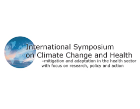 International Symposium on Climate Change and Health